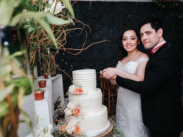 El matrimonio de Jorge y Elizabeth en San Pedro de la Paz, Concepción 2