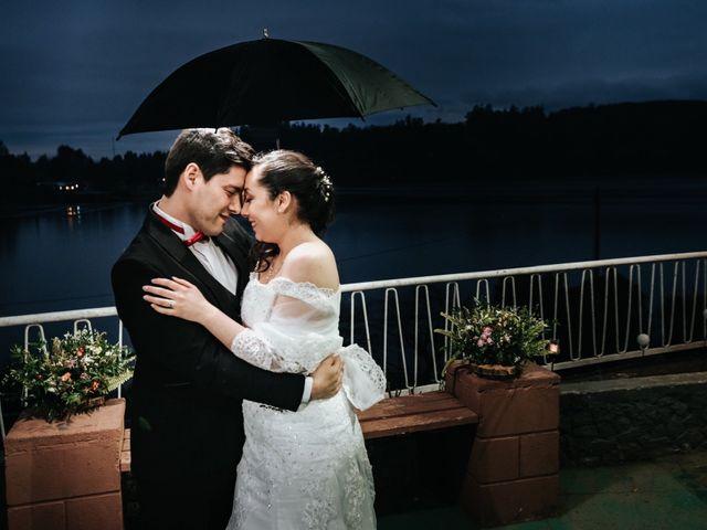 El matrimonio de Jorge y Elizabeth en San Pedro de la Paz, Concepción 5