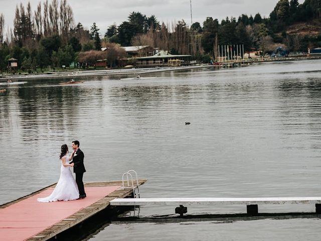 El matrimonio de Jorge y Elizabeth en San Pedro de la Paz, Concepción 6