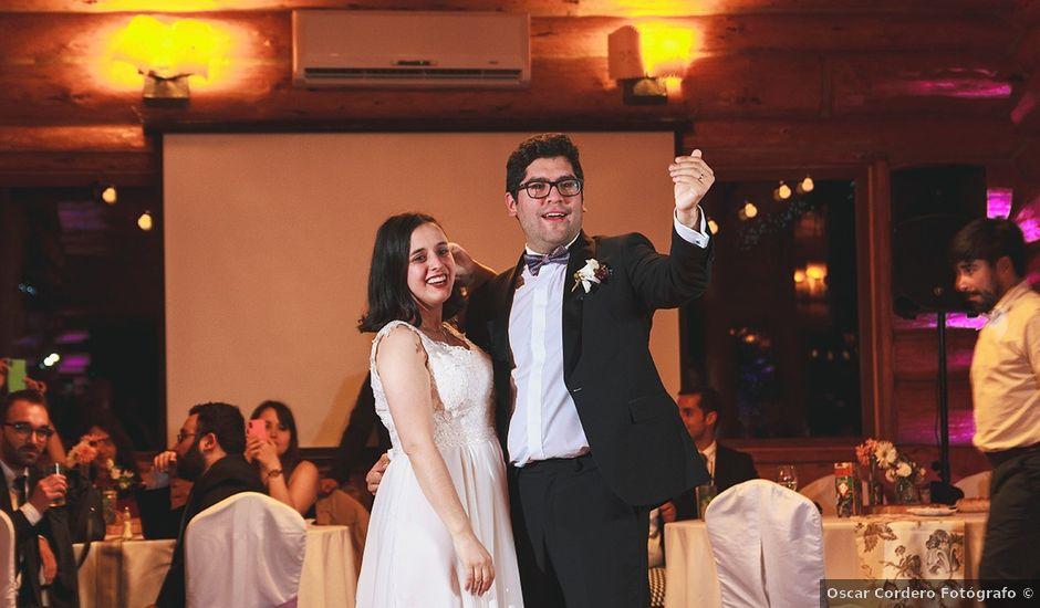 El matrimonio de Ricardo y Amanda en Puerto Varas, Llanquihue
