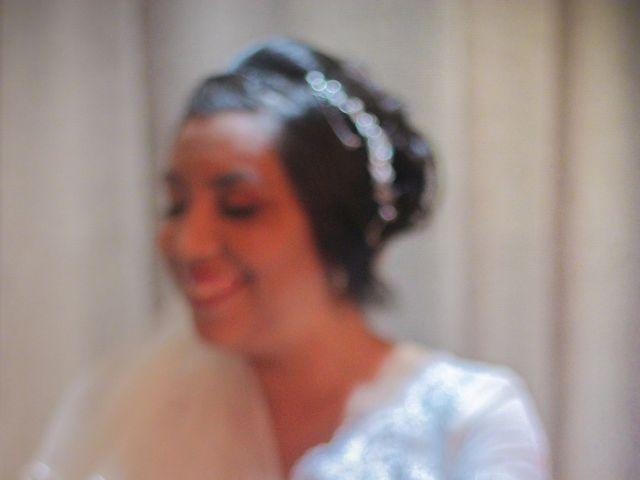 El matrimonio de David y Paulina en Ovalle, Limarí 7