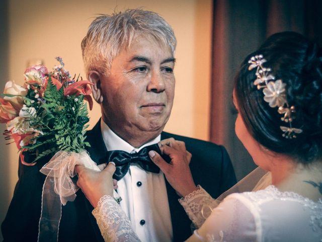 El matrimonio de David y Paulina en Ovalle, Limarí 1