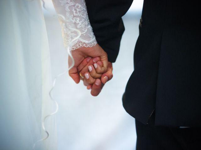 El matrimonio de David y Paulina en Ovalle, Limarí 12