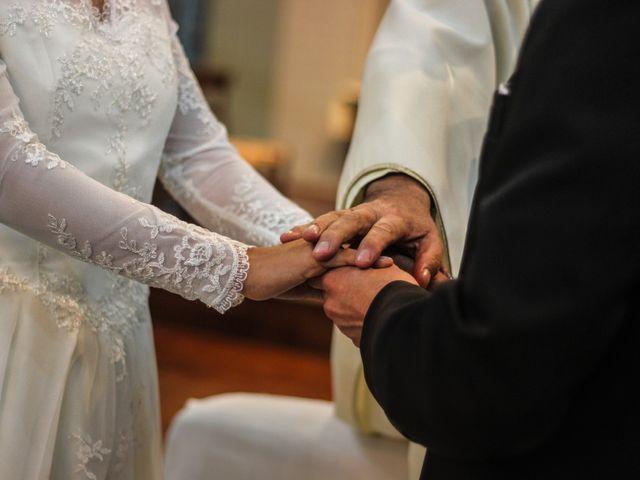 El matrimonio de David y Paulina en Ovalle, Limarí 14