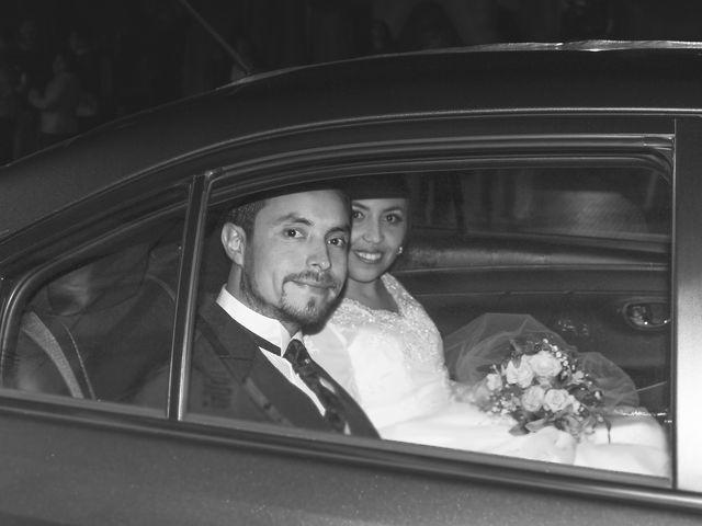 El matrimonio de David y Paulina en Ovalle, Limarí 18