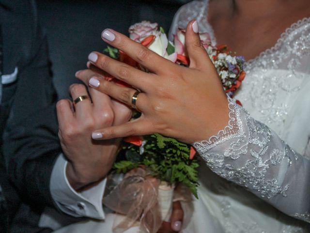 El matrimonio de David y Paulina en Ovalle, Limarí 19
