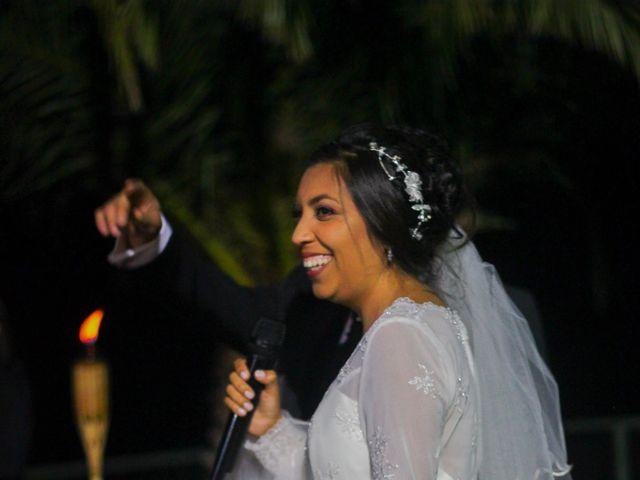 El matrimonio de David y Paulina en Ovalle, Limarí 20
