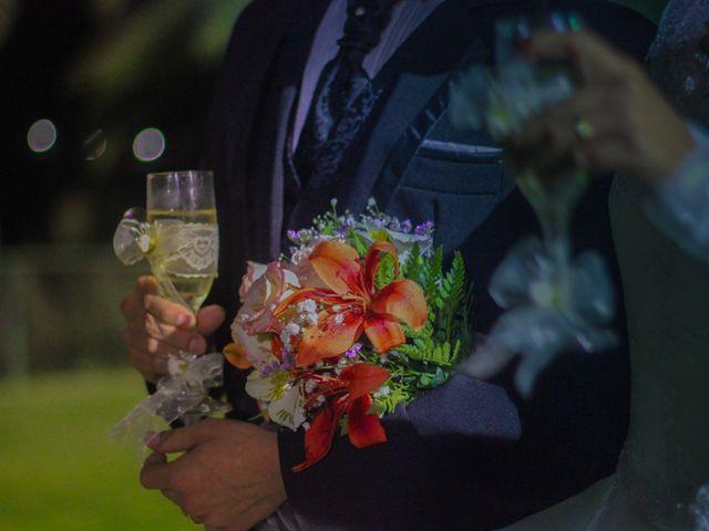 El matrimonio de David y Paulina en Ovalle, Limarí 21