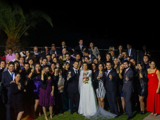 El matrimonio de David y Paulina en Ovalle, Limarí 23