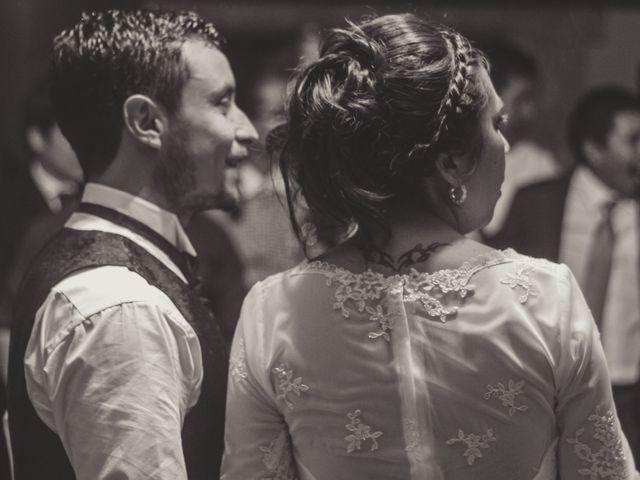El matrimonio de David y Paulina en Ovalle, Limarí 2