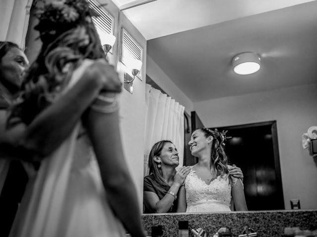 El matrimonio de Daniela y Pablo en Los Ángeles, Bío-Bío 11