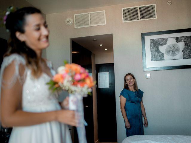 El matrimonio de Daniela y Pablo en Los Ángeles, Bío-Bío 14
