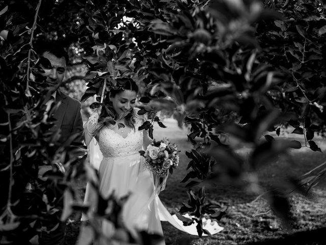 El matrimonio de Daniela y Pablo en Los Ángeles, Bío-Bío 17