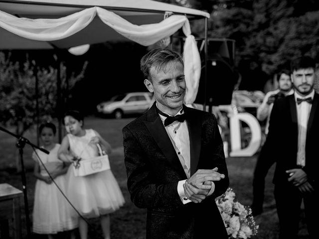 El matrimonio de Daniela y Pablo en Los Ángeles, Bío-Bío 18