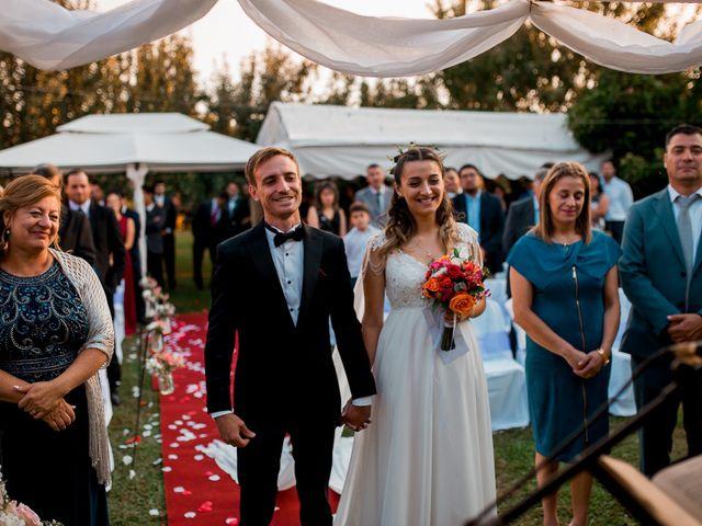 El matrimonio de Daniela y Pablo en Los Ángeles, Bío-Bío 19
