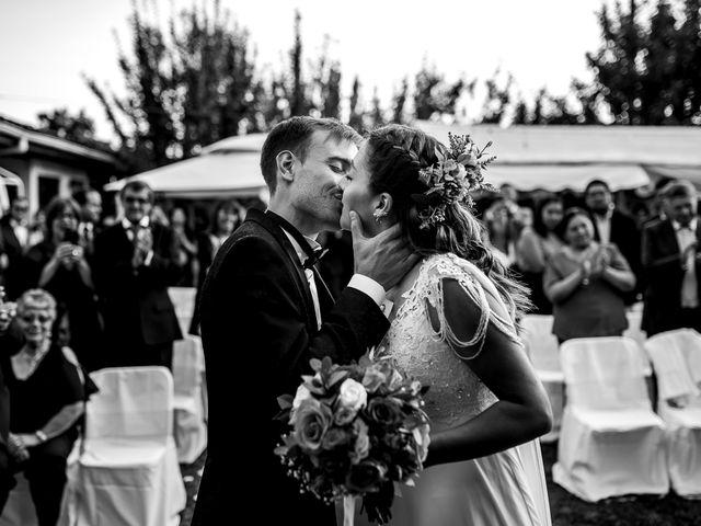 El matrimonio de Daniela y Pablo en Los Ángeles, Bío-Bío 22