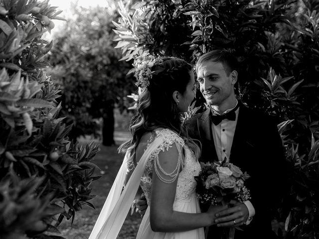 El matrimonio de Daniela y Pablo en Los Ángeles, Bío-Bío 23