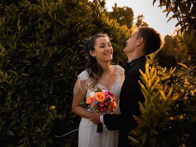 El matrimonio de Daniela y Pablo en Los Ángeles, Bío-Bío 24