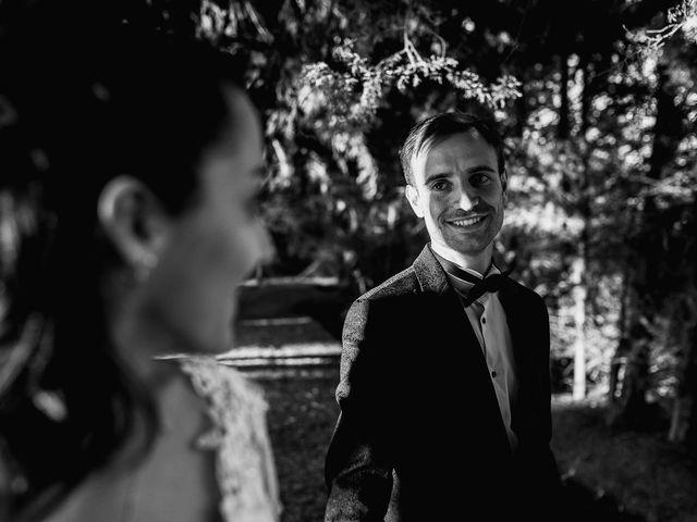 El matrimonio de Daniela y Pablo en Los Ángeles, Bío-Bío 25