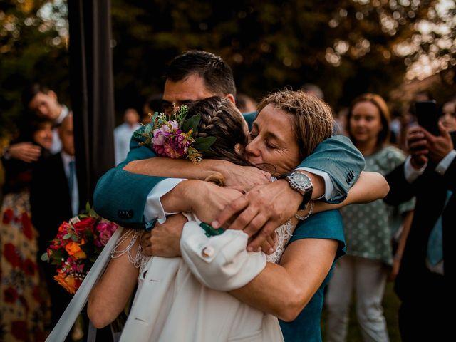 El matrimonio de Daniela y Pablo en Los Ángeles, Bío-Bío 28