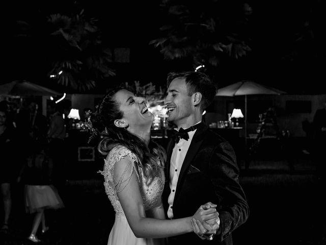 El matrimonio de Daniela y Pablo en Los Ángeles, Bío-Bío 30