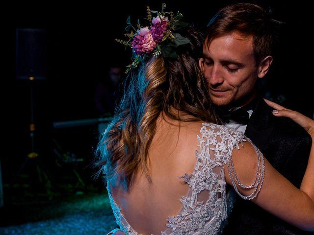 El matrimonio de Daniela y Pablo en Los Ángeles, Bío-Bío 36