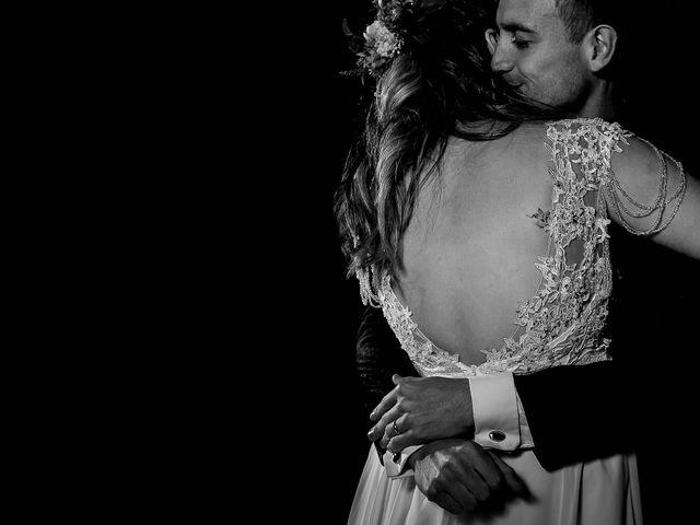 El matrimonio de Daniela y Pablo en Los Ángeles, Bío-Bío 38