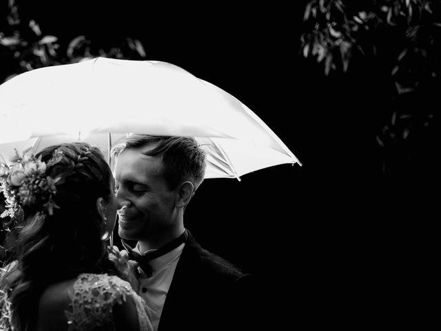 El matrimonio de Daniela y Pablo en Los Ángeles, Bío-Bío 41