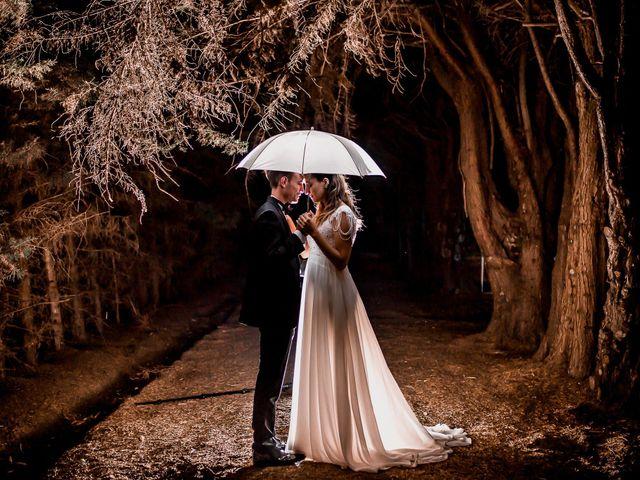 El matrimonio de Daniela y Pablo en Los Ángeles, Bío-Bío 42