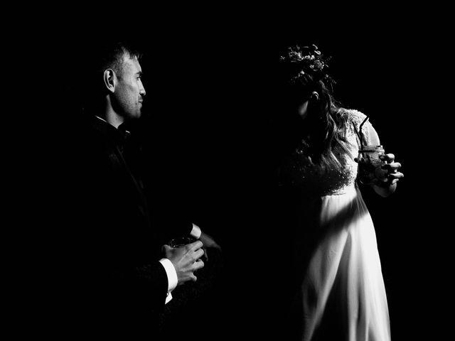 El matrimonio de Daniela y Pablo en Los Ángeles, Bío-Bío 46