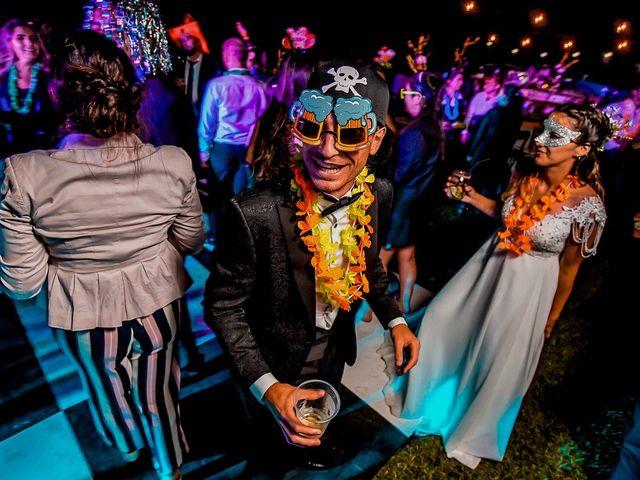 El matrimonio de Daniela y Pablo en Los Ángeles, Bío-Bío 48