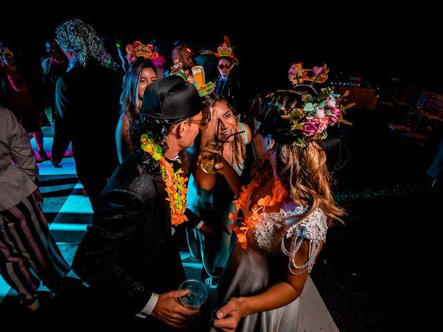 El matrimonio de Daniela y Pablo en Los Ángeles, Bío-Bío 50
