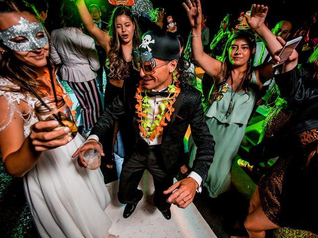 El matrimonio de Daniela y Pablo en Los Ángeles, Bío-Bío 51