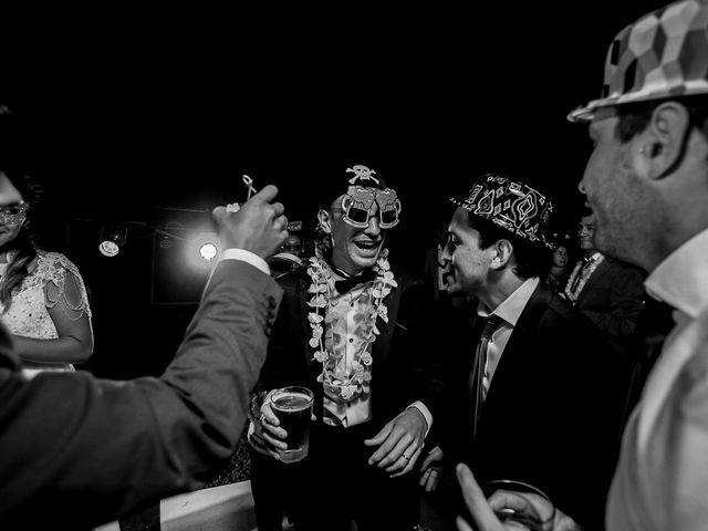 El matrimonio de Daniela y Pablo en Los Ángeles, Bío-Bío 57