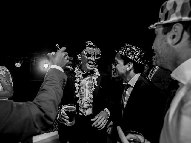 El matrimonio de Daniela y Pablo en Los Ángeles, Bío-Bío 58