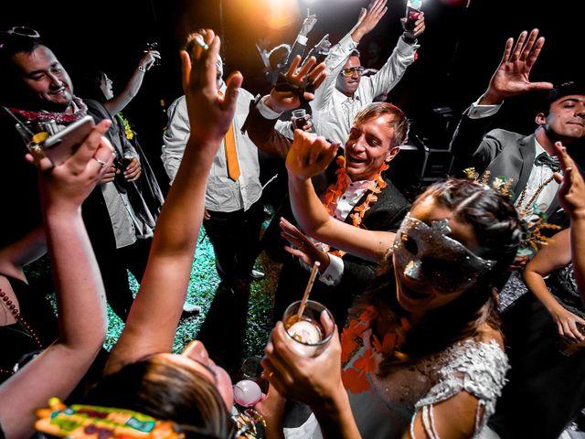El matrimonio de Daniela y Pablo en Los Ángeles, Bío-Bío 59