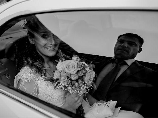 El matrimonio de Daniela y Pablo en Los Ángeles, Bío-Bío 1
