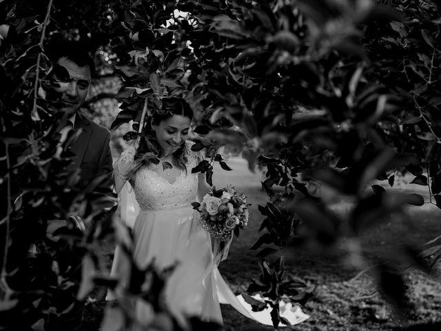 El matrimonio de Daniela y Pablo en Los Ángeles, Bío-Bío 86
