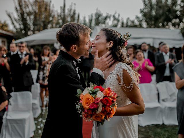 El matrimonio de Daniela y Pablo en Los Ángeles, Bío-Bío 87
