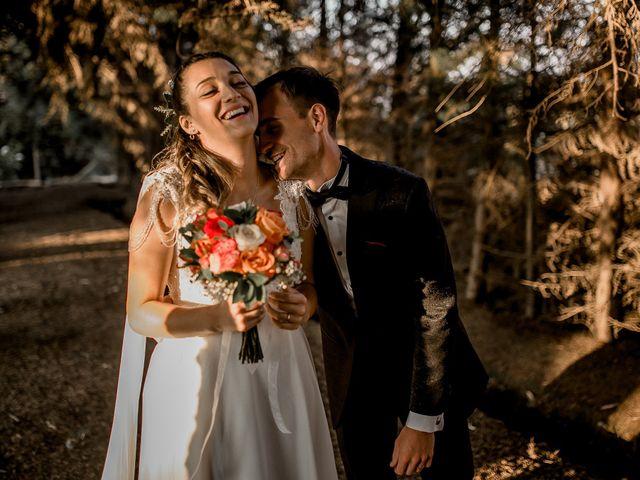 El matrimonio de Daniela y Pablo en Los Ángeles, Bío-Bío 89