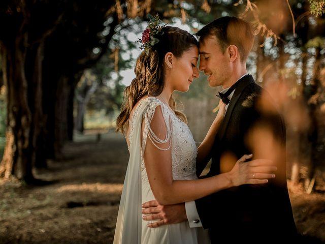 El matrimonio de Daniela y Pablo en Los Ángeles, Bío-Bío 90