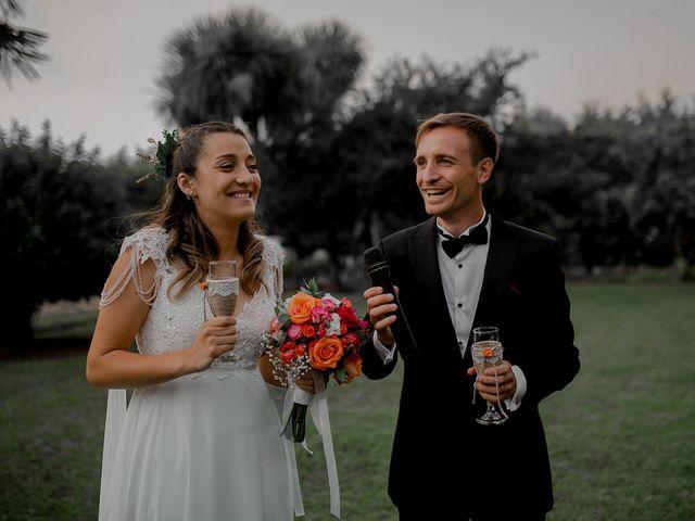 El matrimonio de Daniela y Pablo en Los Ángeles, Bío-Bío 92