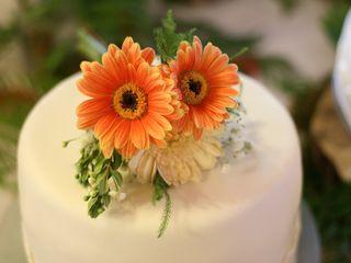 El matrimonio de Karina y Dario 1