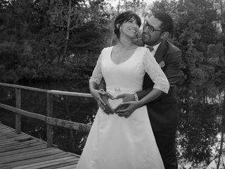 El matrimonio de Karina y Dario