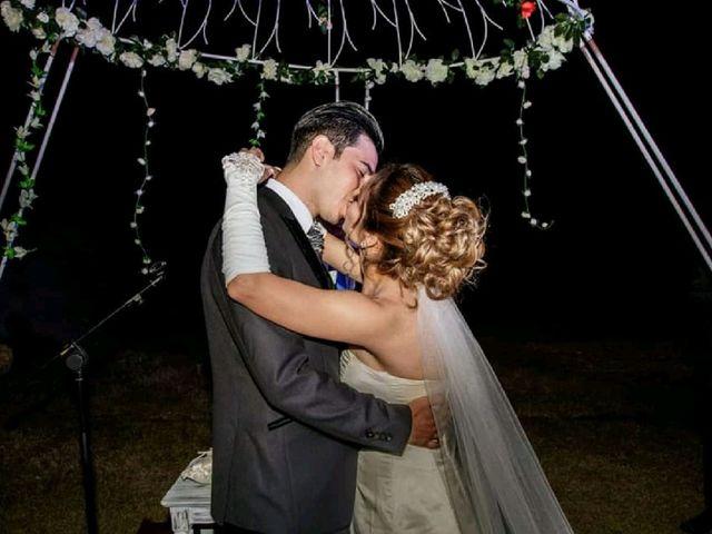 El matrimonio de Christian y Betsabe en Alto Hospicio, Iquique 7