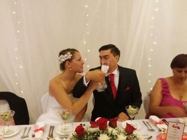 El matrimonio de Erwin  y Paula  en Antofagasta, Antofagasta 5