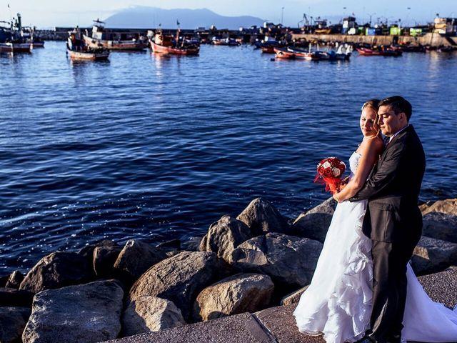 El matrimonio de Erwin  y Paula  en Antofagasta, Antofagasta 6