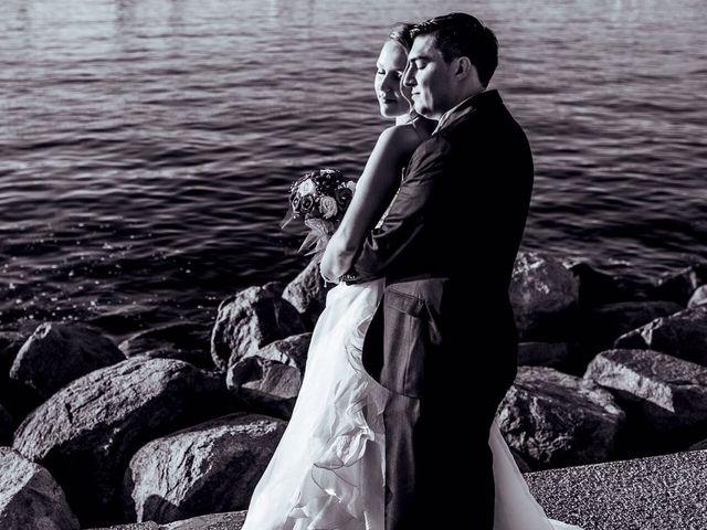 El matrimonio de Erwin  y Paula  en Antofagasta, Antofagasta 7