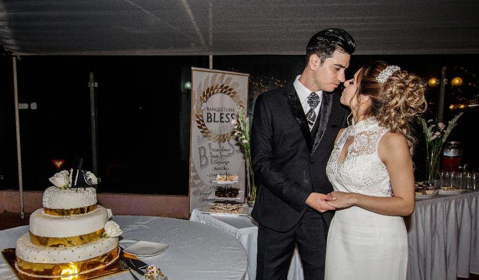 El matrimonio de Christian y Betsabe en Alto Hospicio, Iquique