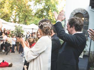 El matrimonio de María Luisa y Rodrigo 2